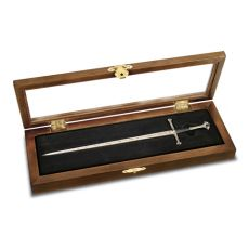 Anduril - briefopener - miniatuur | Noble Collection