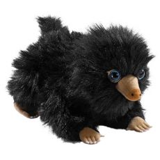 Niffler knuffel zwart - Fantastic Beasts | Noble Collection