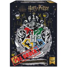 Pre- order Harry Potter advent kalender 2020 | Cinereplicas