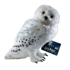 Grote Hedwig knuffel Noble Collection