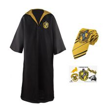 Huffelpuff gewaad - Hufflepuff robes - Harry Potter | Cinereplicas