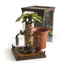Mandrake - Magical Creatures | Noble Collection