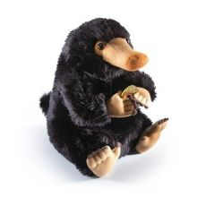 Niffler - knuffel   Noble Collection