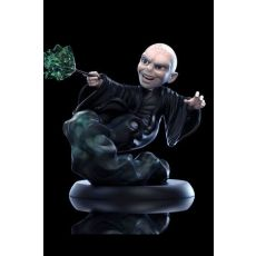 Heer Voldemort Q-fig Quantum Mechanix