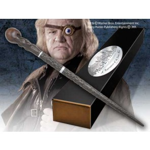 "Alastor ""Dwaaloog"" Dolleman (Mad-eye Moody)"