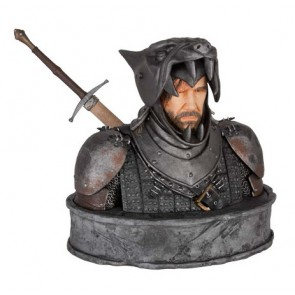 The Hound bust Game of Thrones