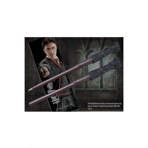 Pen&boekenlegger Harry Potter