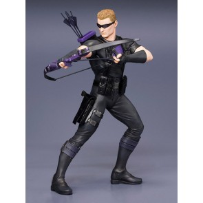 Hawkeye (Avengers Now) ARTFX+
