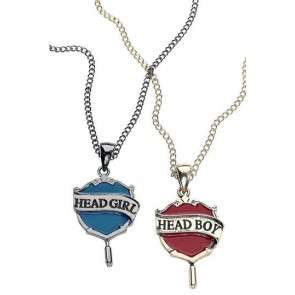 Head boy / girl ketting