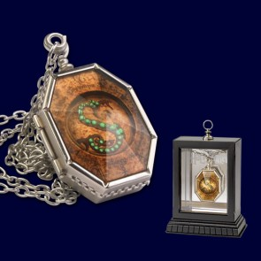 Hanger Gruzielement (Horcrux Locket)