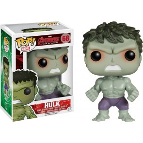 Funko POP!  Savage Hulk