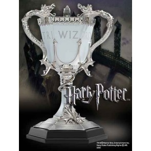 Toverschool Troffee (The Triwizard Cup)