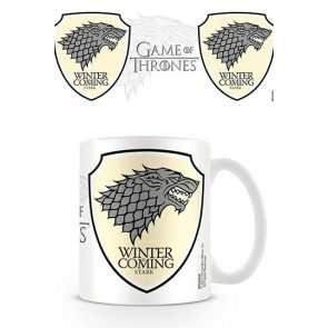 Winter is Coming mok