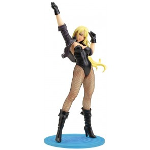 Bishoujo Black Canary