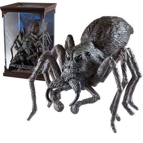 aragog | magical creatures noble collection