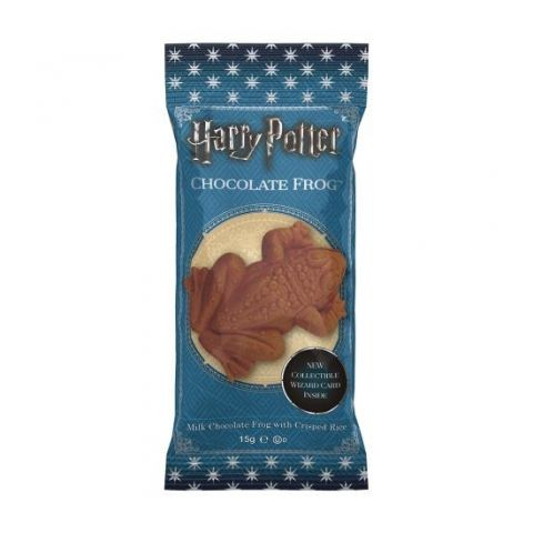 Harry Potter chocolade kikker