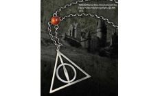 Harry Potter Xenophilius Leeflang Ketting