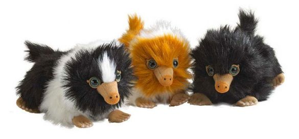 Baby Niffler | Noble Collection