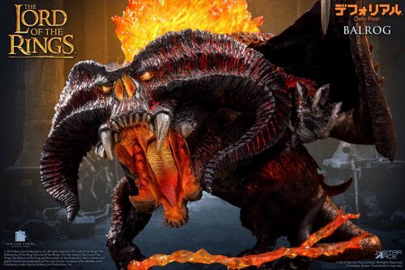 Defo real Balrog - Lord of the Rings | Star Ace Toys