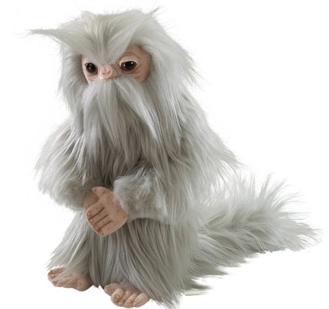 demiguise knuffel fantastic beasts noble