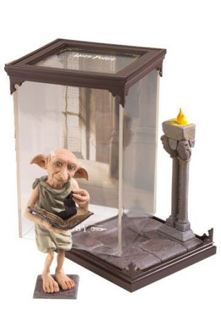 Dobby - Magical Creatures | Noble Collection