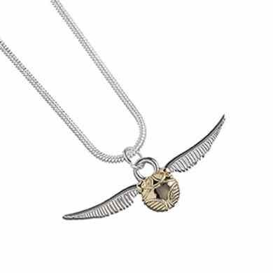 Golden Snitch - Harry Potter ketting | Carat