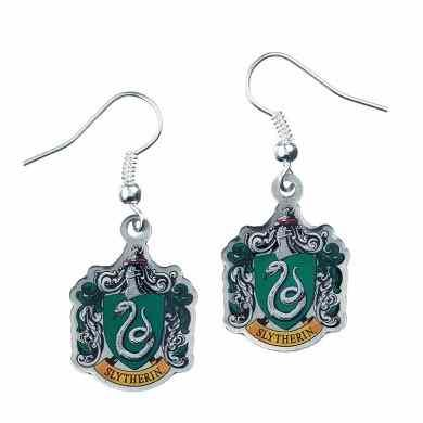 Harry Potter oorbellen - Slytherin | Carat
