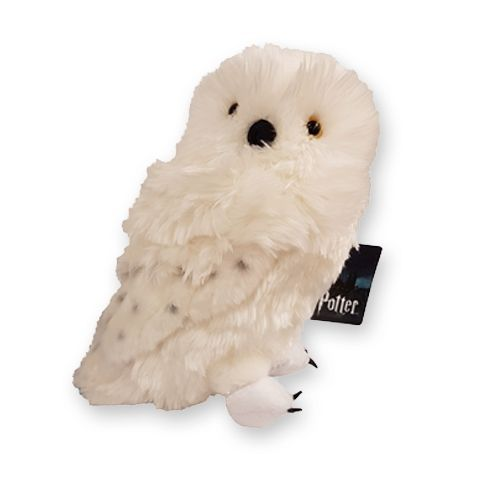 Hedwig - knuffel | Noble Collection