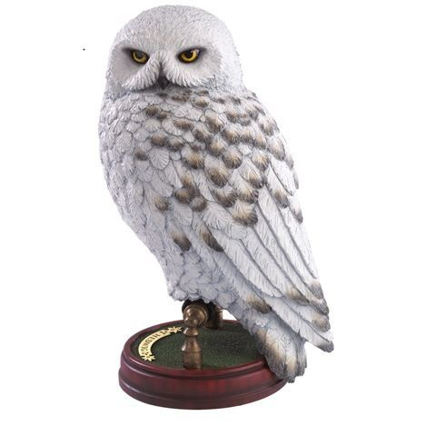 Hedwig - beeld - Harry Potter | Noble Collection