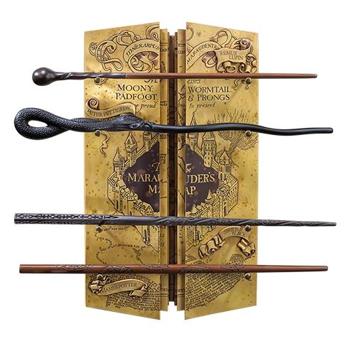 Marauders wands set - Harry Potter | Noble Collection