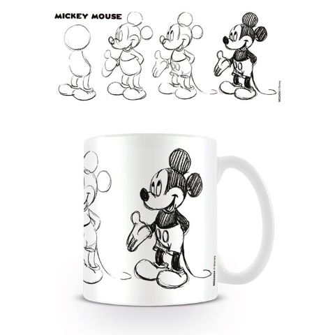 Mickey Mouse - mok | Heroic Tales