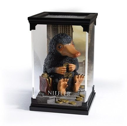 Niffler - Magical Creatures | Noble Collection
