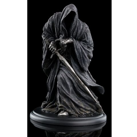 Ringwraith - Nazgul - Lord of the Rings | WETA