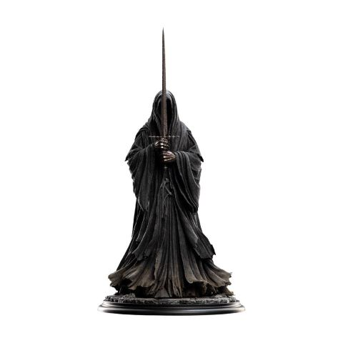 Ringwraith of Mordor - Lord of the Rings | WETA