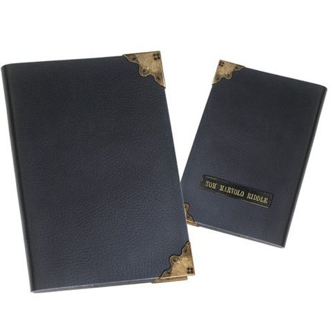 Tom Riddle diary - Horcrux | Noble Collection