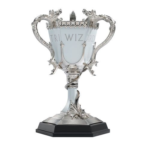 Triwizard Cup - Harry Potter | Noble Collection