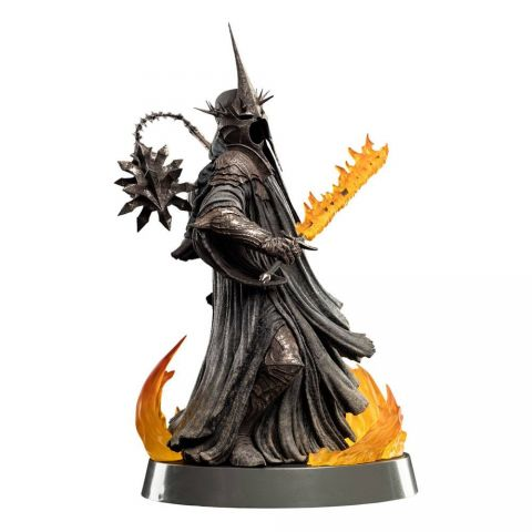 The Witch-King of Angmar - Lord of the Rings | WETA