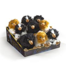 baby Niffler zwart noble collection