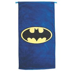 Batman handdoek en cape