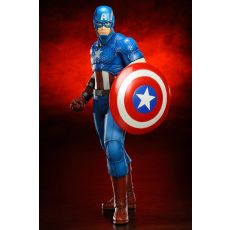 Captain America (Avengers Now) ARTFX+