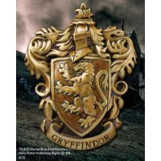Harry Potter Griffoendor wapen