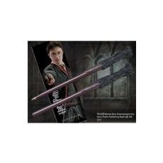 Pen en boekenlegger Harry Potter
