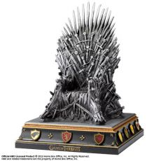 Game of Thrones Iron Throne boekensteun