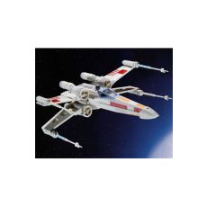 Luke Skywalker´s X-Wing Fighter model