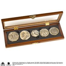 Dwarven Treasure Coin Set