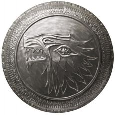 Game of Thrones Stark Infantry Shield Replica