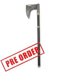Gimli's beared axe