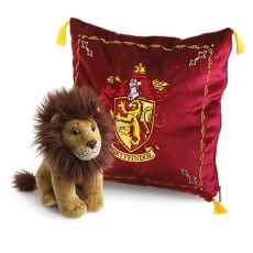 Griffoendor knuffel - Gryffindor pluche | Noble Collection