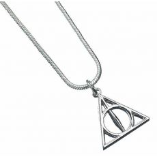 Deathly Hallows ketting