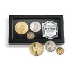 Harry Potter geld - Gringotts - Goudgrijp Noble Collection | Noble Collection